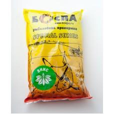 Прикормка БОСПА Универсальная Анис, 900 грамм