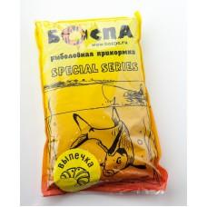 Прикормка БОСПА Универсальная Выпечка, 900 грамм