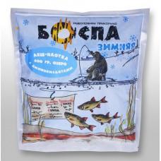 Прикормка БОСПА Лещ - Плотва Озеро с аминокислотами, 600 грамм