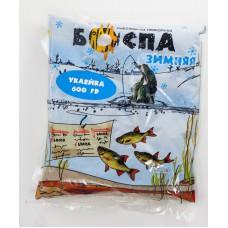 Прикормка БОСПА Уклейка, 600 грамм