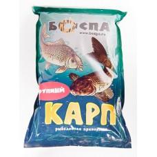 Прикормка БОСПА Карп крупный, 800 грамм