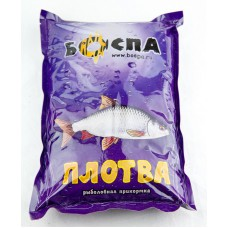 Прикормка БОСПА Плотва, 2.5 кг