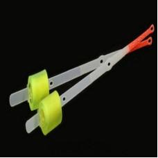 Сторожок лавсановый двухконусный 250 мкр / 70 мм / 0.9 гр