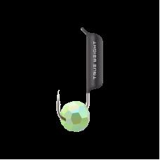 Гвоздешарик Многогранный Зеленый, 2 мм