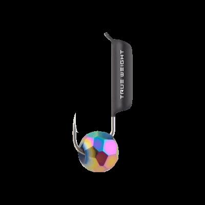 Гвоздешарик Многогранный Хамелеон, 2 мм