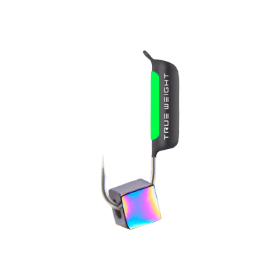 Гвоздекубик с кубиком Хамелеон, 2.5 мм